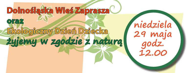 Dolnośląska Wieś Zaprasza